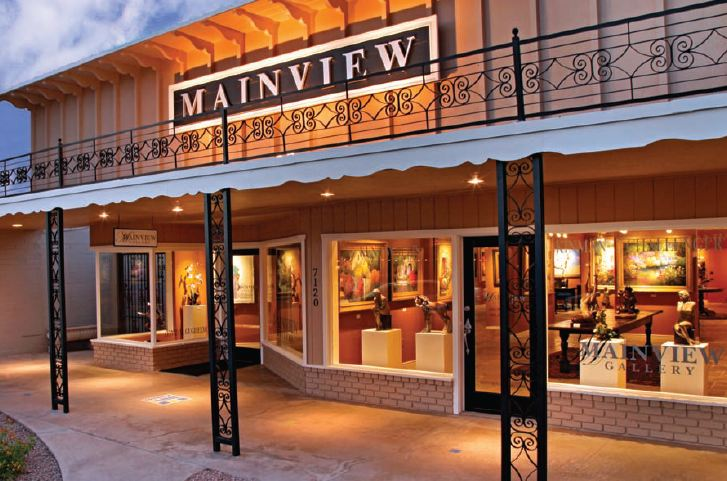 MAINVIEW GALLERY